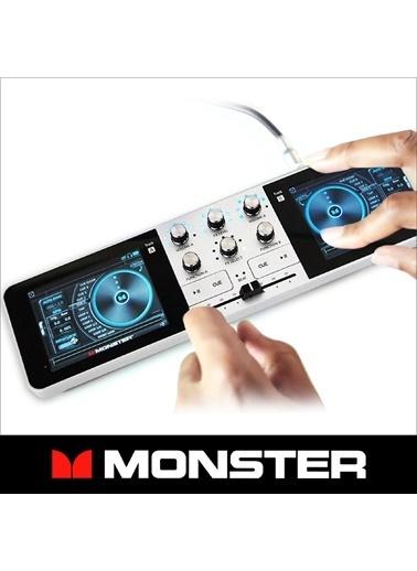 Monster Go Dj Controller Renkli